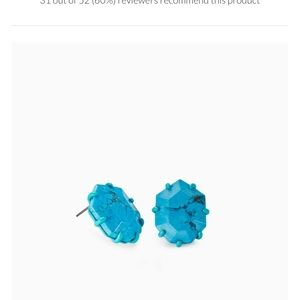 BRAND NEW Kendra Scott Morgan Earrings